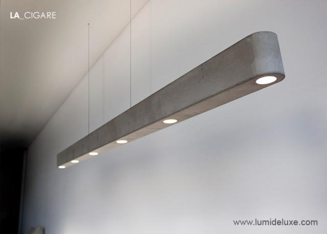 la cigare lumideluxe led lighting design for lifestyle. Black Bedroom Furniture Sets. Home Design Ideas